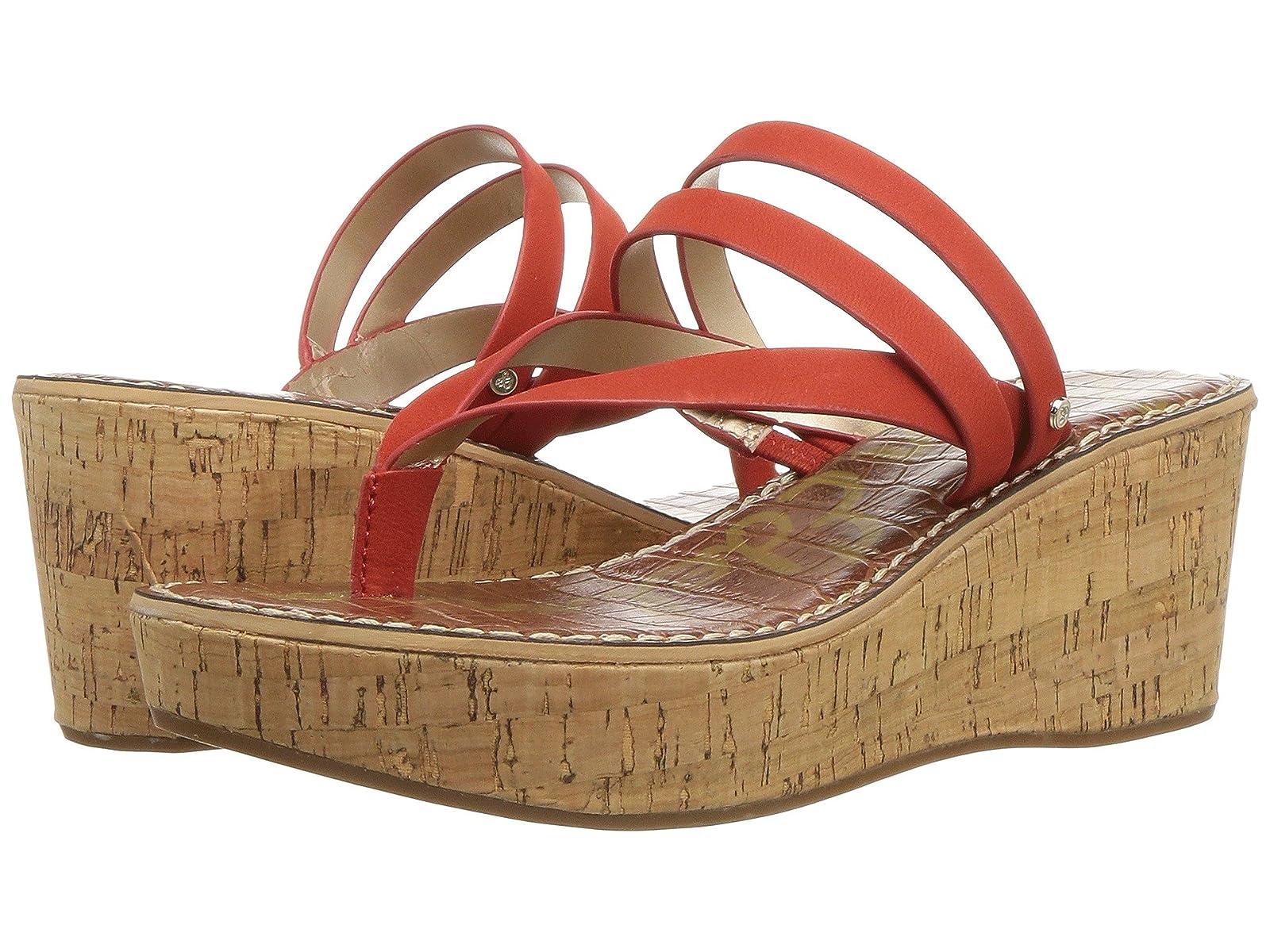 Sam Edelman RashaAtmospheric grades have affordable shoes