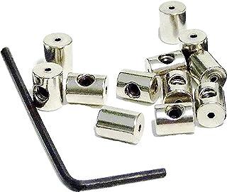 Pin Lock (12) Pin Keepers - قفل کردن Pinkeepers با آچار - قفل دوچرخه سواری Pin- قفل دیزنی Pin - شرکت متعلق به جانباز