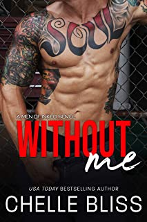 Without Me (Men of Inked Book 5)