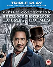 Sherlock Holmes/Sherlock Holmes - A Game Edizione: Regno Unito italien