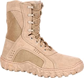 Rocky Men's 8 Inch S2v Fq0000105 Work Boot