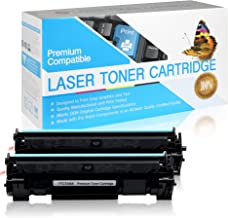 USA Advantage Compatible Toner Cartridge Replacement for HP 48A / CF248A (Black,2 Pack)