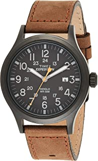 Timex Men's Expedition Scout 40mm Watch TW4B12500