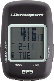 Ultrasport NavBike 400 - Cuentakilómetros con GPS