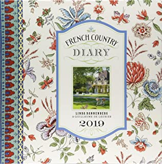 Best french country calendar 2019 Reviews