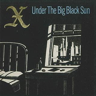 Best x-under the big black sun Reviews