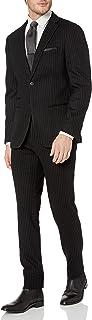 Calvin Klein Men's Mccoy Business Suit Pants Set
