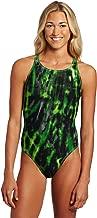 Speedo Women's Reversible Recordbreaker Endurance Swimsuit