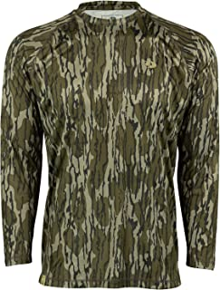 realtree original camo shirt