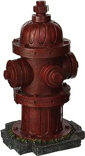 Fire Hydrant Indoor Outdoor Garden Statue Dog Training D83309FBA