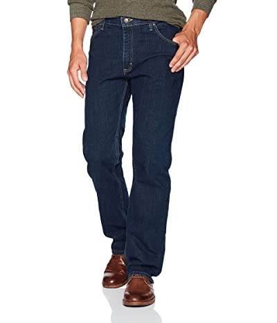 Wrangler Big Tall Classic Comfort-waist Jean