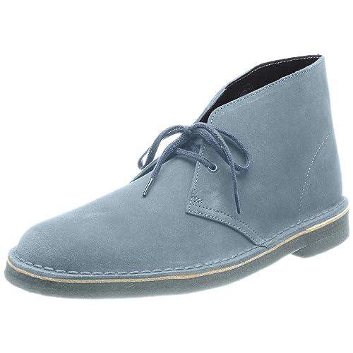 hvor kan jeg købe officiel butik webside for rabat Desert Boots Homme: Amazon.fr