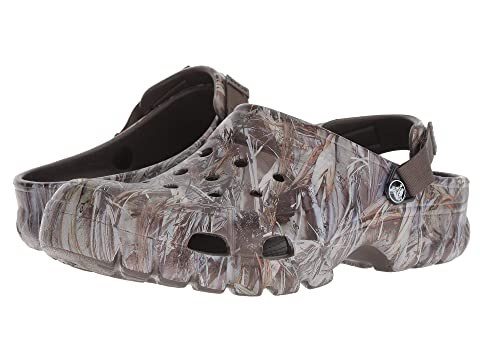 c6a22df4c09186 Crocs Offroad Sport True Timber DRT at 6pm