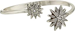 Contempo Starburst Bangle