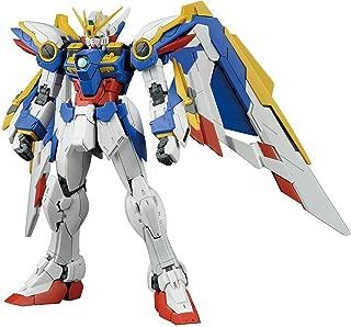 Bandai Hobby RG 1/144 #20 Wing Gundam Ver EW Gundam Wing Action Figure