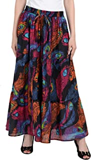 0749c521f6 Women's Skirts priced Under ₹500: Buy Women's Skirts priced Under ...