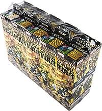 Marvel HeroClix: Avenger Defenders War Booster Brick (10) Wizkids 72545