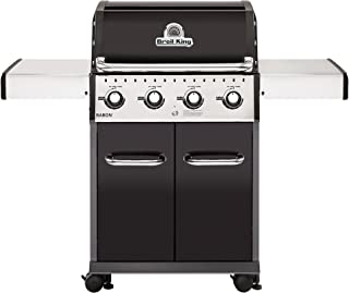 Broil King 922157 Baron 420 Natural Gas Grill