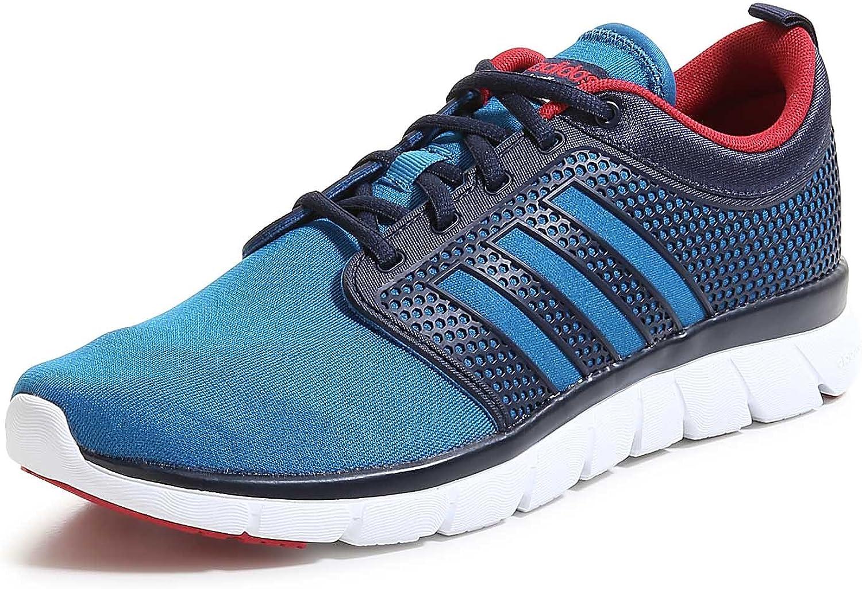 Adidas Men's's Cloudfoam Groove Fitness shoes