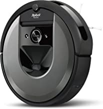 iRobot Roomba i7 Robotic Vacuum Cleaner - Charcoal
