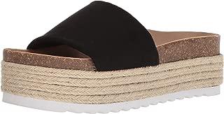 Dirty Laundry Women's Pippa Espadrille Wedge Sandal