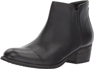 حذاء الكاحل Maypearl Ramie للنساء من Clarks