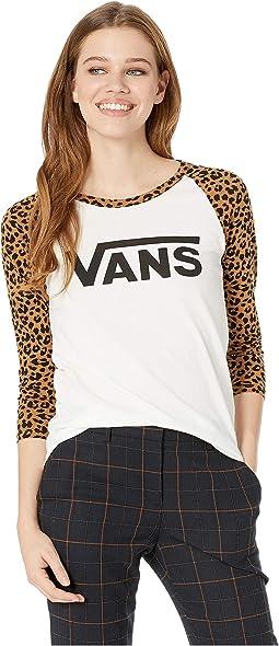 Clothing · Shirts   Tops · Vans · Women · Animal Print. Prowling Tee f02163a8d7d9