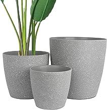 Amazon Com Fiberglass Planter