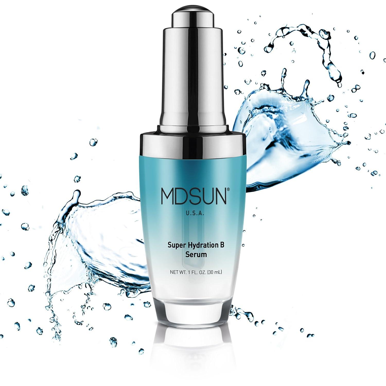 MDSUN Super Hydration B Face Anti-Ag discount Antioxidant Serum Some reservation
