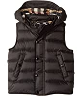 Burberry Kids - Mini Carlton Puffer (Infant/Toddler)