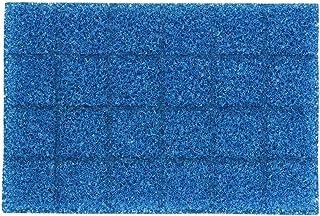 レック 激落ちくん 溝まで届く シンク洗い スポンジシート (包んで・巻いて・折って使う ) 19×13cm K00214
