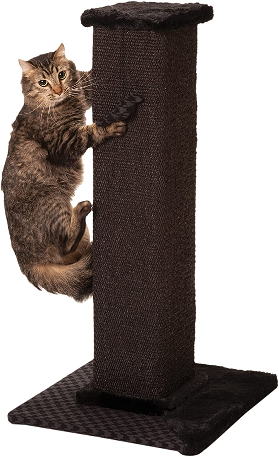 Max & Marlow Scratch Post Tower