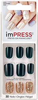 Broadway Impress Accent Nails Bells & Whistles BIPA020(Styles May Vary)