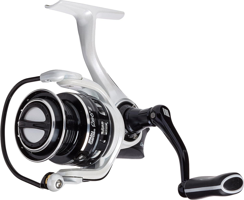 Abu Garcia Revo - S Spin 20 110m 0,25mm Spinnrolle