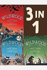 Die Wildwood-Chroniken Band 1-3: Wildwood / Das Geheimnis unter dem Wald / Der verzauberte Prinz (3in1-Bundle): Die komplette Trilogie in einem Band (German Edition) Kindle Edition