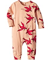 mini rodini - Swallows Jumpsuit (Infant)