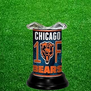 TAGZ Sports Chicago Bears Tart Warmer - Fragrance LAMP