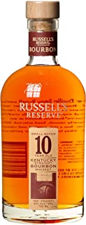 """Wild Turkey Russell""""s Reserve 10 Years Old Whisky 1 x 0.75 l"""