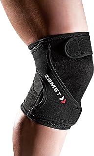 Zamst 赞斯特 中性 马拉松跑步专用护膝 RK-1