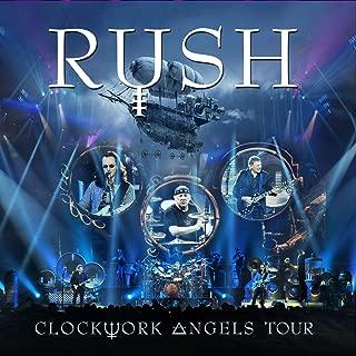 Best rush tour live Reviews
