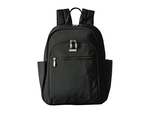 d0c4aa392126 Baggallini Essential Laptop Backpack with RFID at Zappos.com