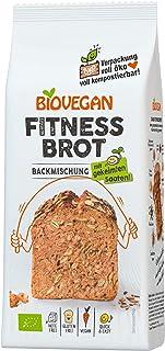 BioVegan Fitness-Brotbackmischung, glutenfrei 330 g - Bio