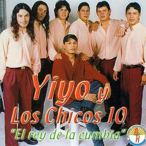Recuerdos Maestro 2 de Yiyo y Los Chicos 10 en Amazon Music ...