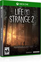 Life is Strange 2 - Standard Edition - Xbox One