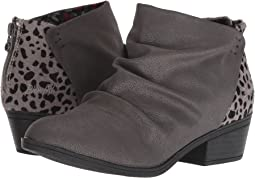 Grey/Leopard