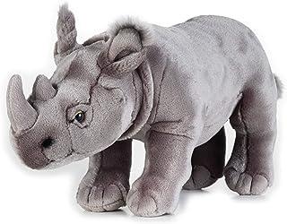 National Geographic s 8004332707219 Lelly noshörning medium (Ngs), naturlig