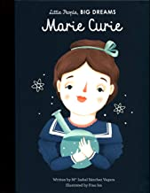 Little People, Big Dreams. Marie Curie