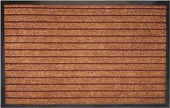 DUSICHIN DUS-316 Entrance Rug Floor Mats Doormats Carpet Patio Dirt Debris Mud Trapper Scraper for Indoor Outdoor 24X36 In...