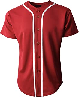 Best personalized baseball jersey shirts Reviews