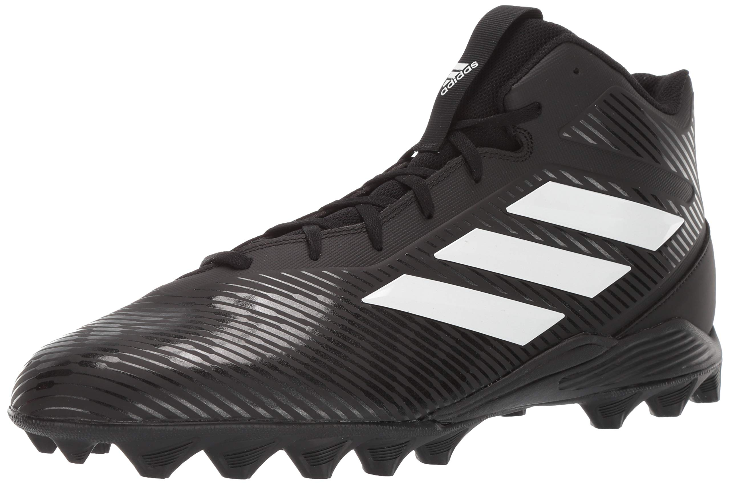 adidas Freak Football Black White